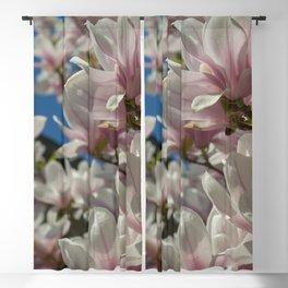 flowerage Blackout Curtain