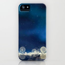 Because Some Things Are Worth Waiting For iPhone Case
