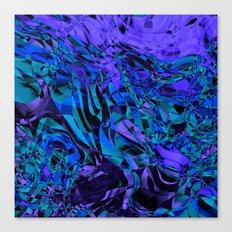 Inspire Canvas Print
