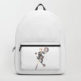 NieR: Automata katana 2B Backpack