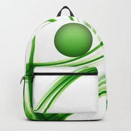 Green 113 Backpack