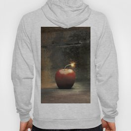 Apple bomb Hoody