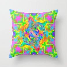 Balinda-Sir Parker Throw Pillow