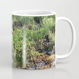 Green nature 2 Coffee Mug