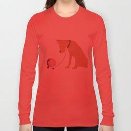 My pet Long Sleeve T-shirt