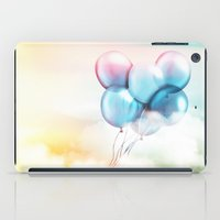 fly iPad Cases featuring Fly by DagmarMarina