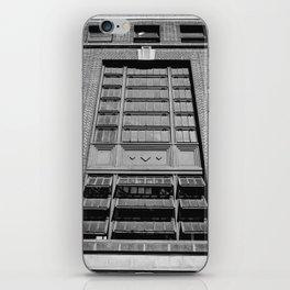 Soho XVIII iPhone Skin