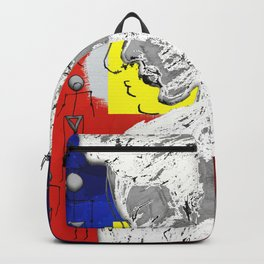Line Backpack