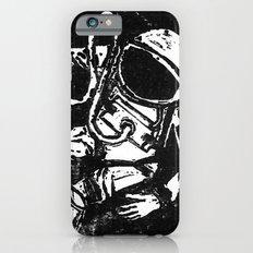 Space Man Slim Case iPhone 6s
