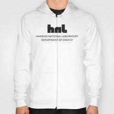 Hawkins National Laboratory Hoody