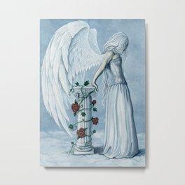 Hope Angel Metal Print