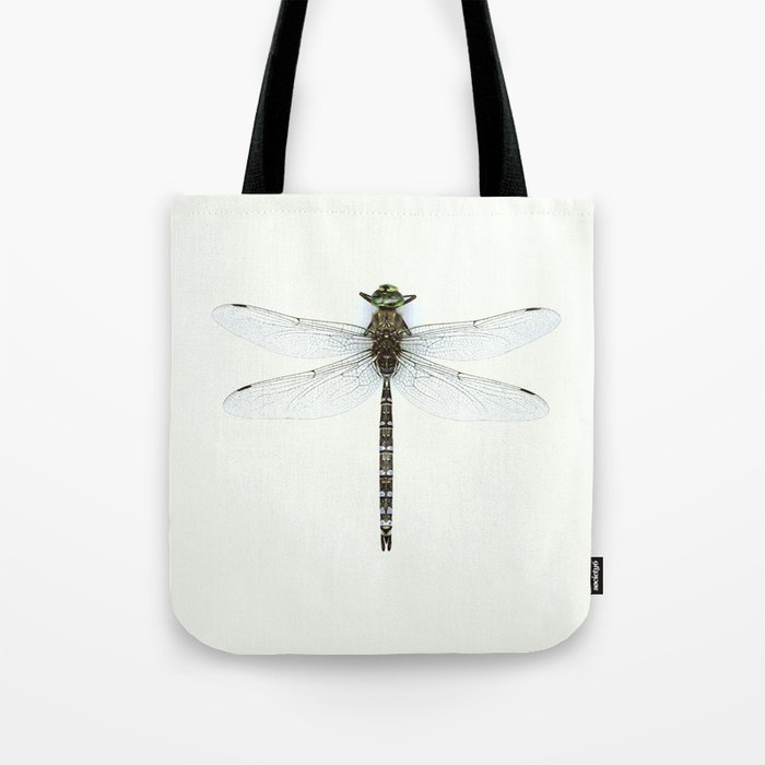 dragonfly #3 Tote Bag