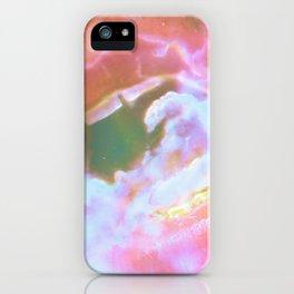 Vivid. iPhone Case