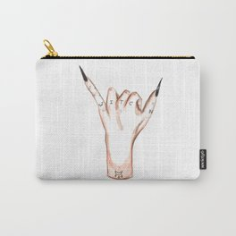 Witchyvibes Carry-All Pouch