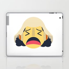 Usopp Emoji Design Laptop & iPad Skin
