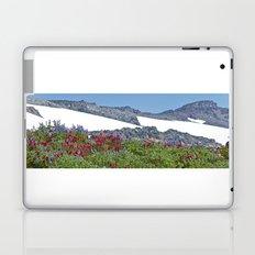 Mountain Summer Laptop & iPad Skin