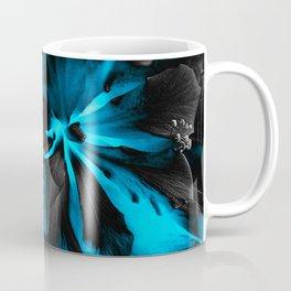 Honey Badger Flower Coffee Mug