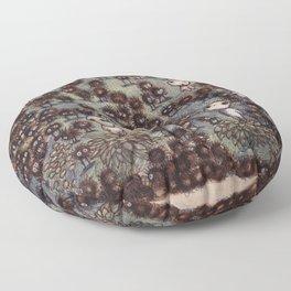Soot sprites (Susuwatari) Floor Pillow