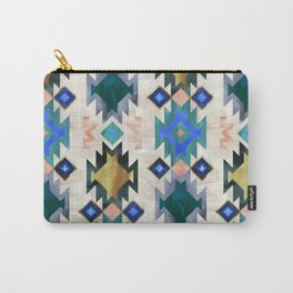 Kilim Kind 6a Carry-All Pouch