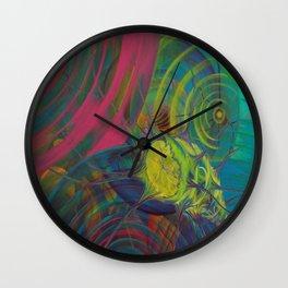Amygdala  Wall Clock