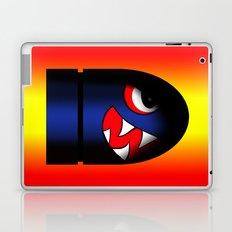 boss bullet (hot) Laptop & iPad Skin