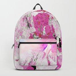 HORSE FANTASY PINK PARADISE Backpack