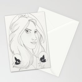 Malia Stationery Cards