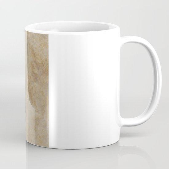 It starts early Mug