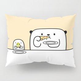 KIPI PIZZA Pillow Sham