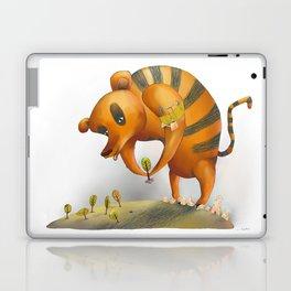 Bearger Laptop & iPad Skin