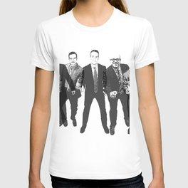Crescent Cowboys T-shirt
