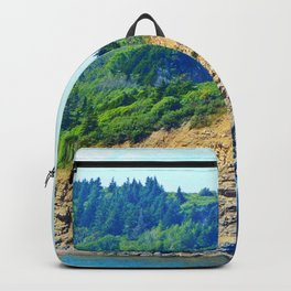 Cliffs of Perce Backpack