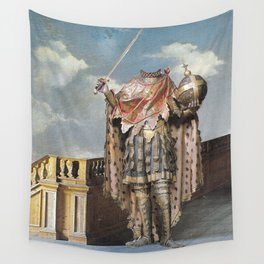 The Ruling Class Wall Tapestry