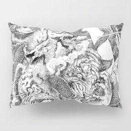 December Pillow Sham