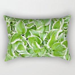 efflorescent #83.1 Rectangular Pillow
