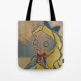 Velvetesque Dolls • Wonderland Collection #1B Tote Bag