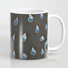 Rain Deer Coffee Mug