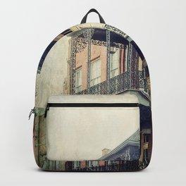 French Quarter Backpack