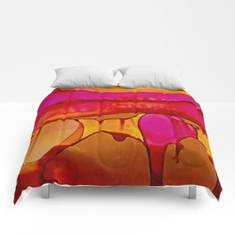 Southwest Sunset Comforters