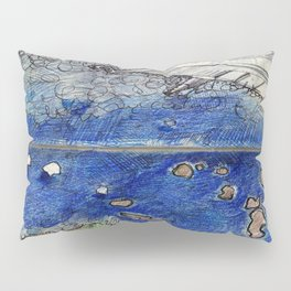 greetings from greece_2 Pillow Sham