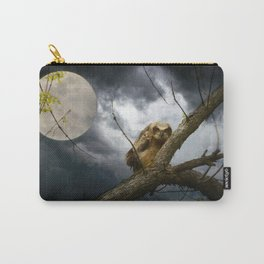 The seer of souls Carry-All Pouch
