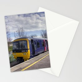 Exmouth Turbo  Stationery Cards