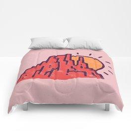 Utah Comforters
