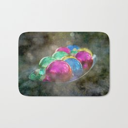 Jewels of the Forest Bath Mat
