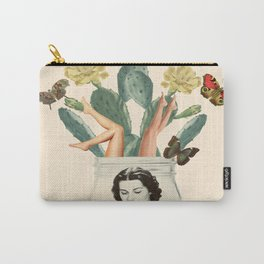 Jars of beauty Carry-All Pouch
