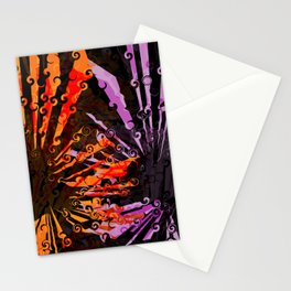 Glimmer of Hope Stationery Cards