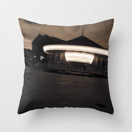 Observatory Throw Pillow