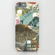 Valley of the Dolls iPhone 6s Slim Case