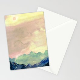 a place Stationery Cards