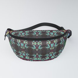 Magic Carpet 2 Fanny Pack